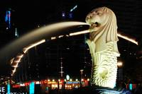 Mommy Merlion :D