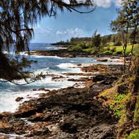 Shoreline by J DeVereS