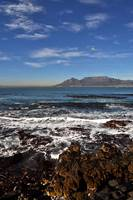 Long Swim To Freedom: A View from Robben Island
