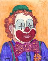 Bobby the Clown