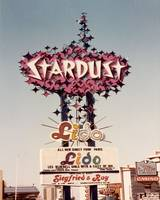 Stardust Hotel and Casino Daylight