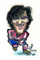 Hockey / Alexander Ovechkin Hockey Fast Lane