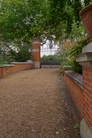In the Physic Garden, Chelsea 19