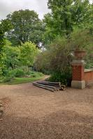 In the Physic Garden, Chelsea 17
