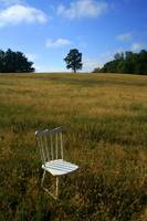 The White Chair, 12