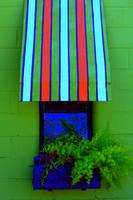Bright Awning & Window