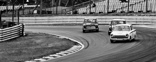 Brands Hatch - Masters Historical Festival 2011