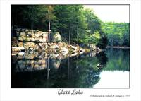 Glass Lake
