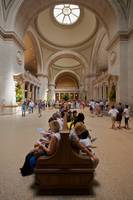 Metropolitan Museum of Art, New York City, USA