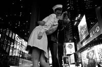 Unconditional Surrender, New York City, USA