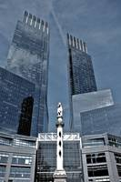 Time Warner Center, Columbus Circle, New York City