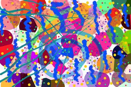 12-25-2010C by Walter Paul Bebirian