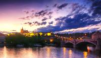 Prague, Czech Republic - The Castle