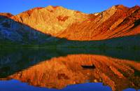Convict Lake SunsetA