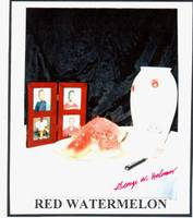 Red Watermelon 2