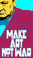 Make Art 04: Churchill