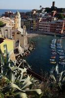 Vernazza Towers