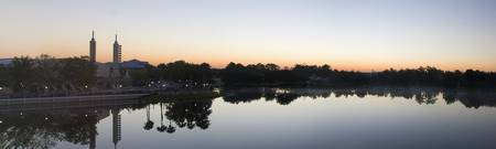 Panoramic Celebration Florida