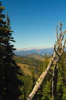 Quartz Mountain, Washington Vista #2