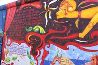 The Eastside Gallery 1