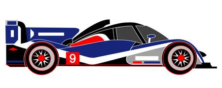 Peugeot 908 2011 - Le Mans 2011 runner up