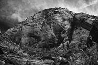 Precipice at Zion National Park ll