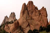 Garden of The Gods 24, Colorado