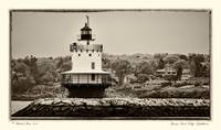 Spring Point Ledge Lighthouse