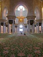 Sheikh Zayed Grand Mosque Men's Prayer Hall 1