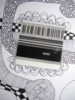 Barcode Abstract