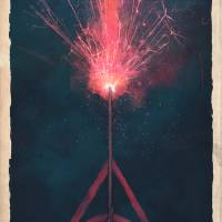 """""""Harry Potter: Expelliarmus"""" by Ajeyes"""