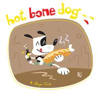 hot bone dog