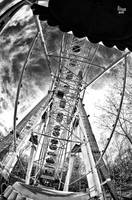 Chelny's Panoramic Wheel