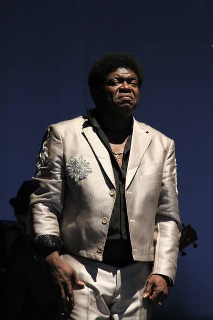 Charles Bradley and Band_0038