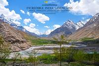 INCREDIBLE INDIA LANDSCPES UNFORGETTABLE HIMACHAL