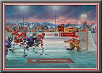 David Craig – Classic Neighbourhood Hockey