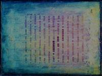 Forgive, and Be Healed30x40