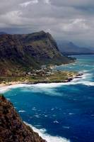 Oahu windward view