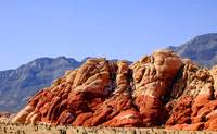 Red Rock Canyon #2   Nevada