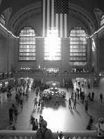 New York City Grand Central Station