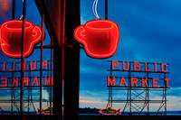 Pike Place Coffee