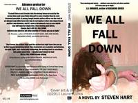 We All Fall Down Book Cover