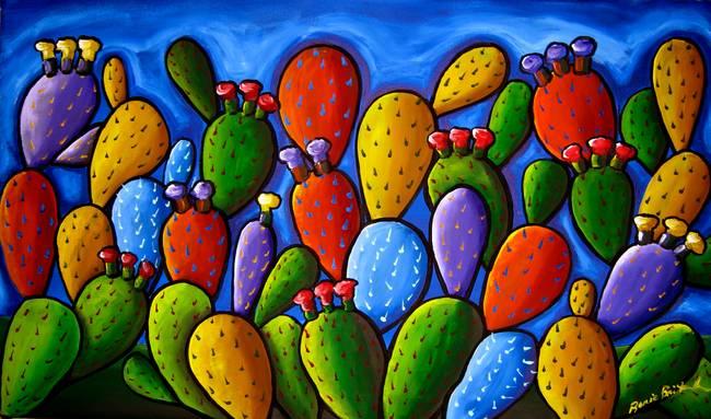 stunning cactus artwork for sale on fine art prints