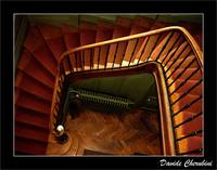 Scala - Stair - Escalera - Escada