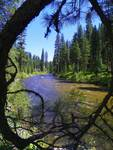 Middle Fork - Payette River