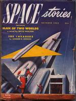 Space Stories 1st issue