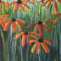 """""""Black Eyed Susans"""" by DreamGallery"""
