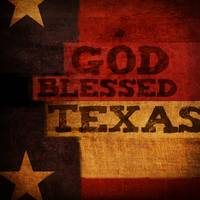 God Blessed Texas