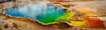 Yellowstone Prizm Pool
