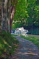 Cruising the Canal du Midi